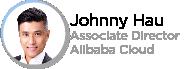 Johnny Hau - Associate Director - Alibaba Cloud