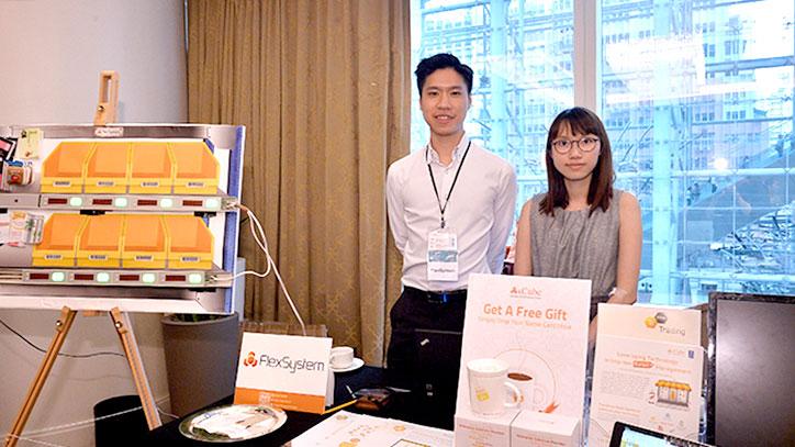 20170601 - 2nd Retail Innovation & eCommerce Summit 2017