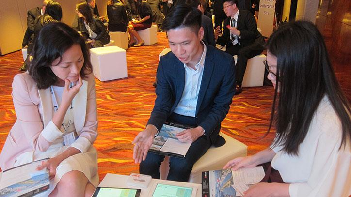 20171128 - MIPIM ASIA Summit 2017