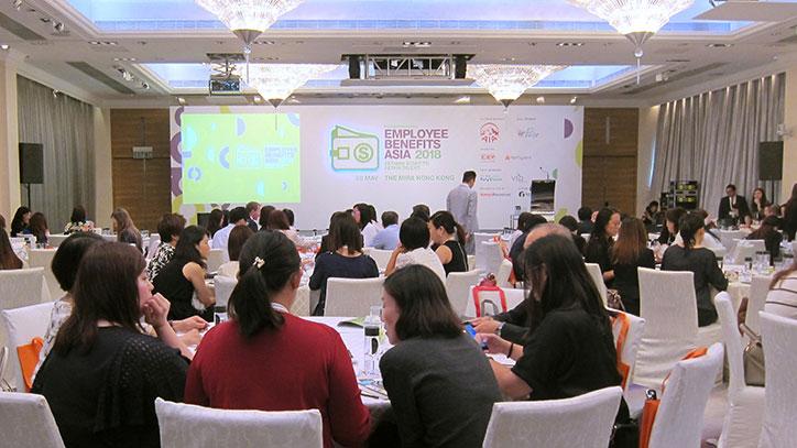 20180530 - Employee Benefits Asia 2018