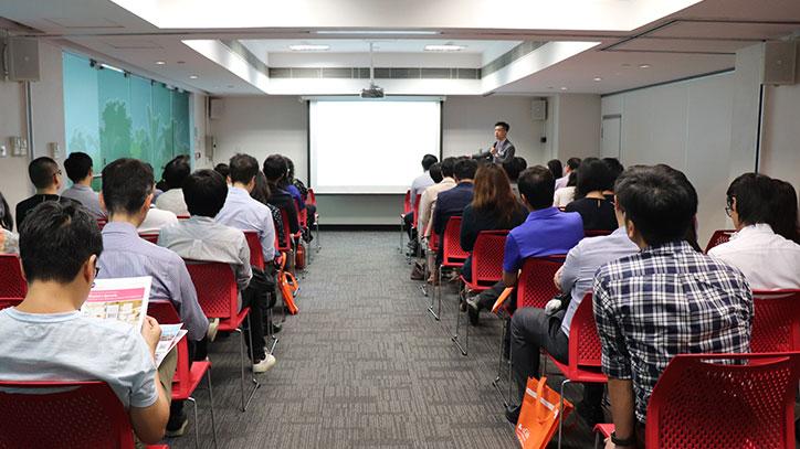 20190523 - FlexSystem – Technology Voucher Program Seminar