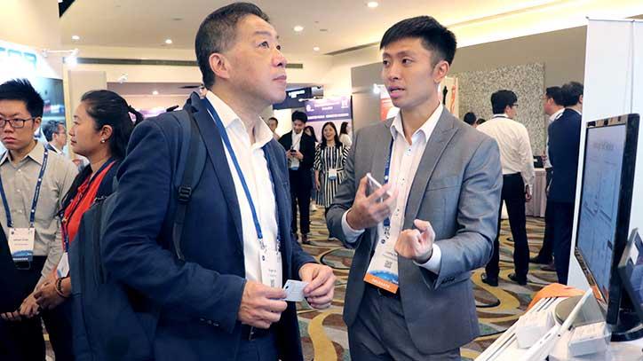 20190614 - Hong Kong IoT Conference 2019