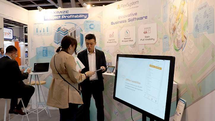 20191217 - Construction Innovation Expo 2019