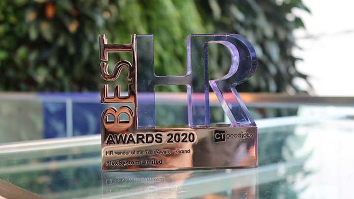 20210115 - CTgoodjobs Best HR Awards 2020 - HR Vendor of the Year Award (Grand)