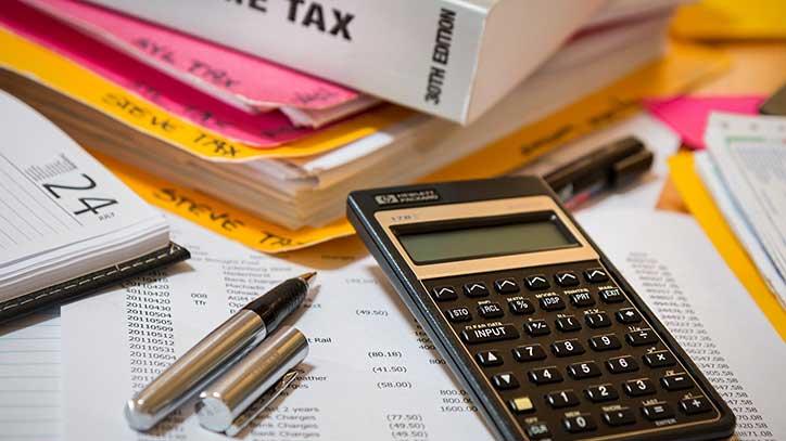 Blog - Rethinking the Budget Process